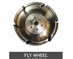 FLY WHEEL MF 240 260